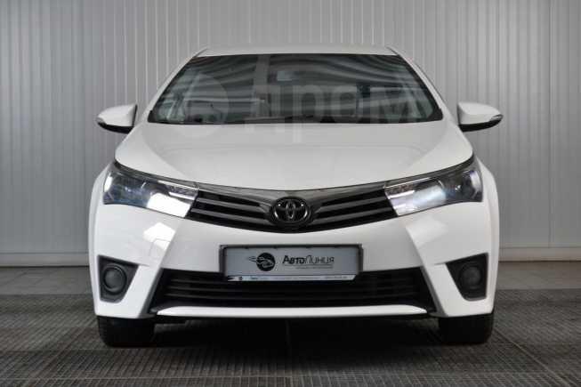 Toyota Corolla, 2014 год, 798 000 руб.