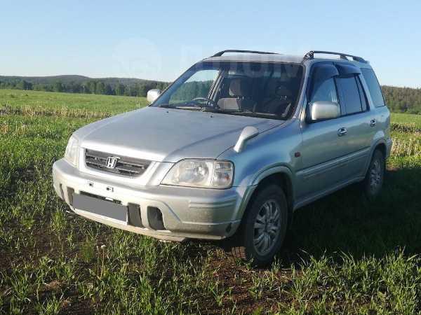 Honda CR-V, 1996 год, 230 000 руб.