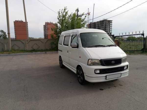 Suzuki Every, 2001 год, 265 000 руб.