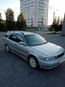 Горно-Алтайск Cultus 1997