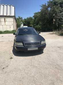 Севастополь A8 1997
