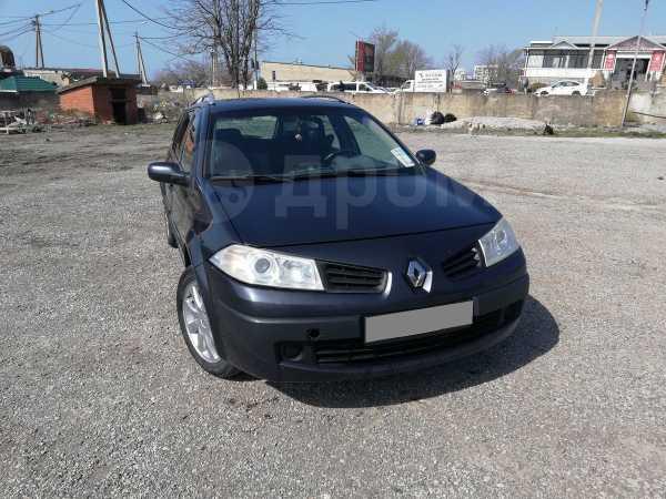 Renault Megane, 2008 год, 252 000 руб.