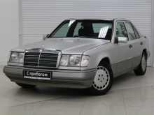 Тверь E-Class 1990