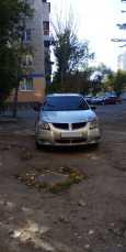 Pontiac Vibe, 2002 год, 320 000 руб.