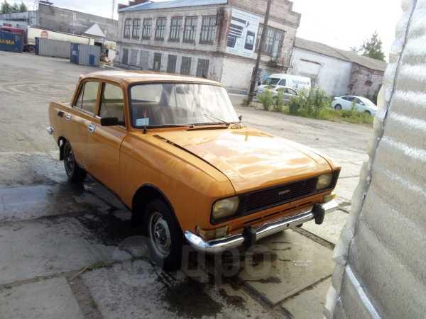 Москвич 2140, 1984 год, 20 000 руб.