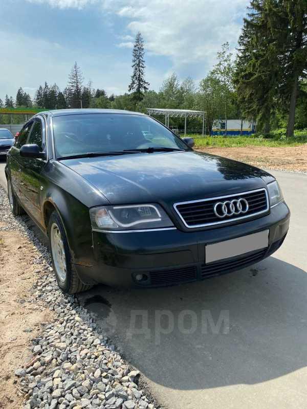 Audi A6, 1999 год, 190 000 руб.