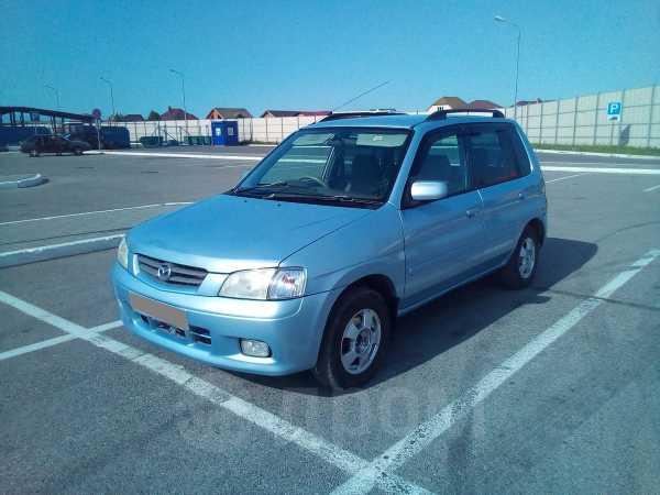 Mazda Demio, 2000 год, 154 000 руб.