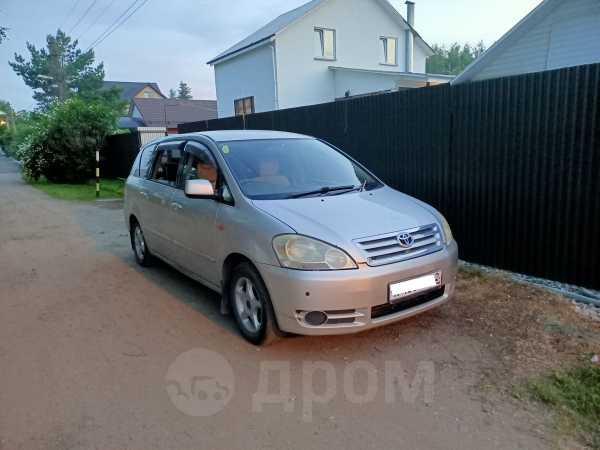 Toyota Ipsum, 2001 год, 340 000 руб.