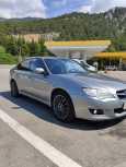 Subaru Legacy, 2007 год, 555 000 руб.