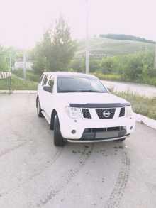 Тольятти Pathfinder 2005