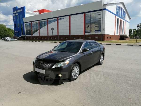Toyota Camry, 2011 год, 820 000 руб.