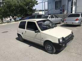Симферополь 1111 Ока 1995