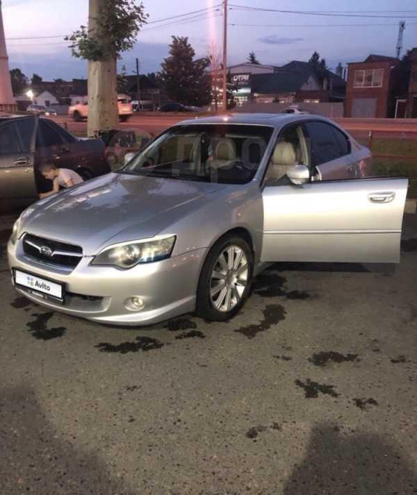 Subaru Legacy, 2004 год, 310 000 руб.