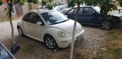 Махачкала Beetle 2004