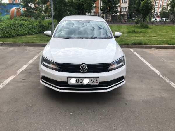 Volkswagen Jetta, 2015 год, 735 000 руб.