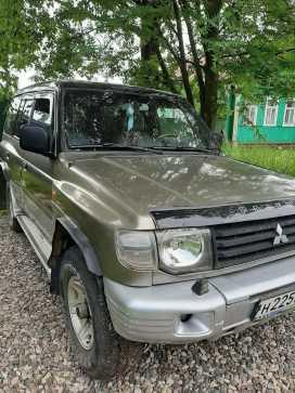 Иваново Pajero 1998