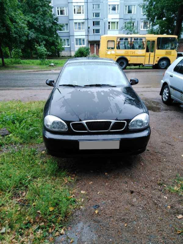 Chevrolet Lanos, 2006 год, 70 000 руб.