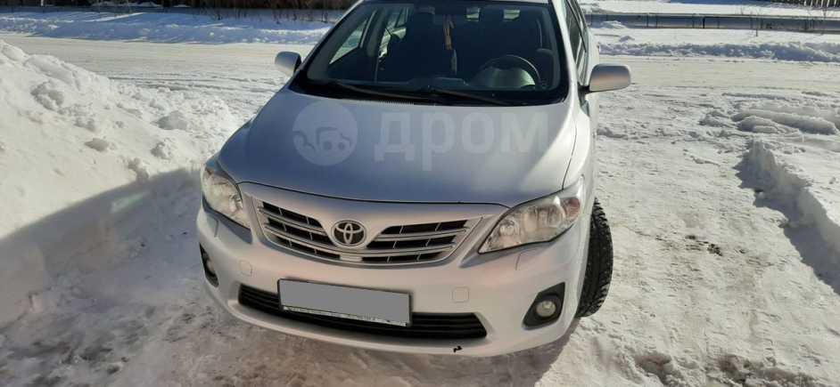 Toyota Corolla, 2008 год, 405 000 руб.