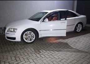 Гойты A8 2007