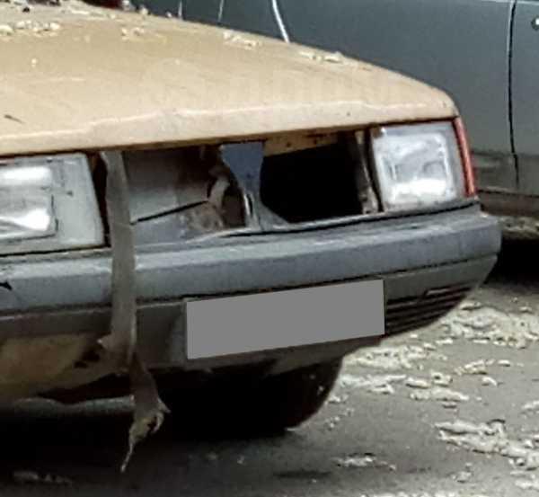 Москвич 2141, 1990 год, 100 000 руб.