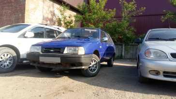Уфа 2126 Ода 2004