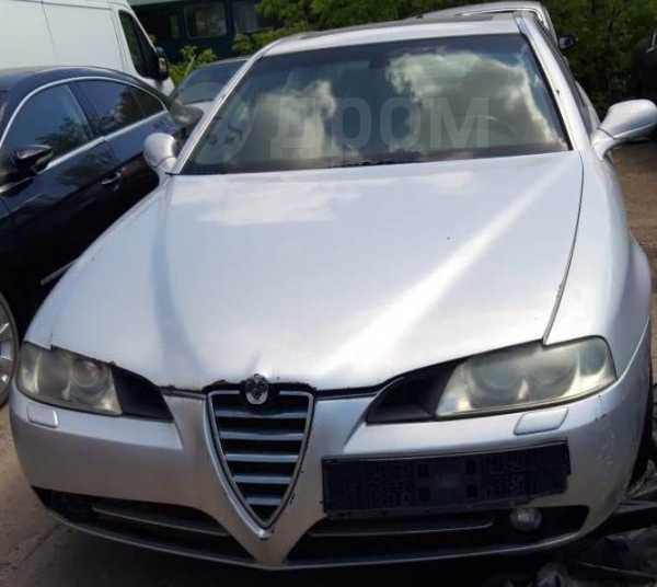 Alfa Romeo 166, 2004 год, 75 000 руб.