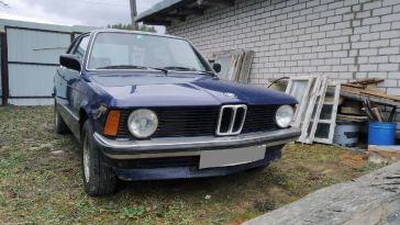 Брянск 3-Series 1981