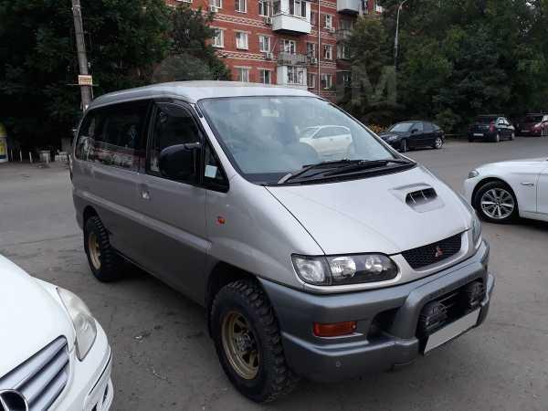 Mitsubishi Delica, 1997 год, 485 000 руб.