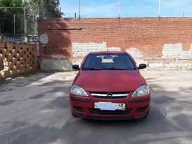 Калуга Corsa 2003