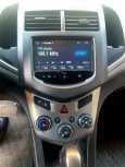 Chevrolet Aveo, 2015 год, 530 000 руб.