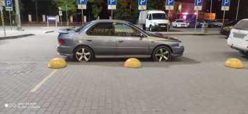 Екатеринбург Impreza 1999