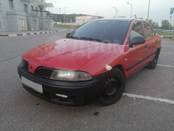 Mitsubishi Carisma, 2003 год, 120 000 руб.