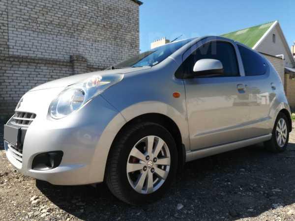 Suzuki Alto, 2009 год, 359 000 руб.