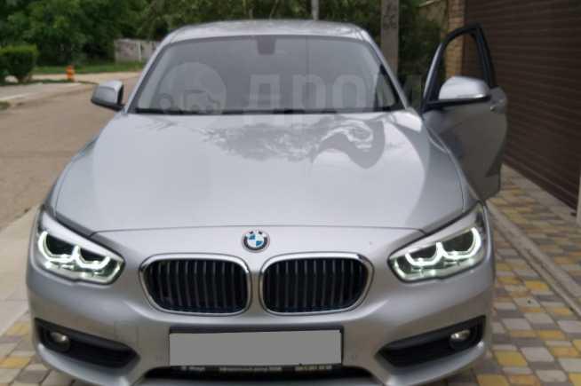 BMW 1-Series, 2018 год, 1 250 000 руб.