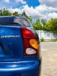 Chevrolet Lanos, 2009 год, 175 000 руб.