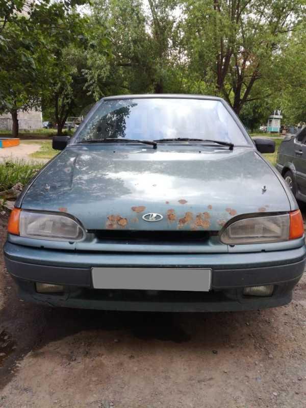 Лада 2115 Самара, 2006 год, 26 000 руб.