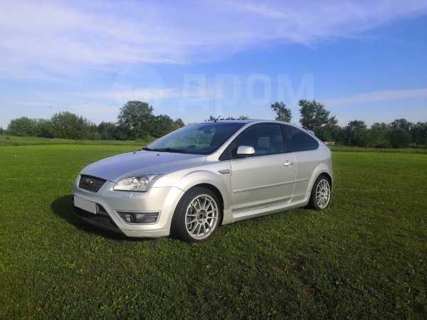 Ford Focus ST, 2006 год, 366 000 руб.