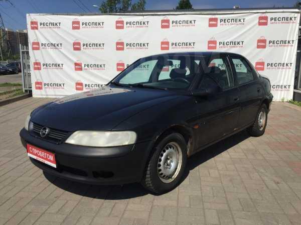 Opel Vectra, 1998 год, 75 000 руб.
