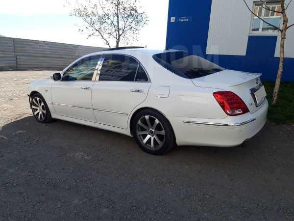 Toyota Crown Majesta, 2005 год, 350 000 руб.