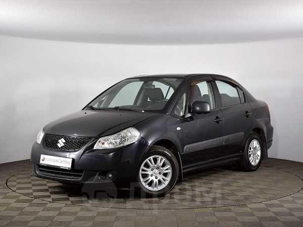 Suzuki SX4, 2008 год, 349 000 руб.