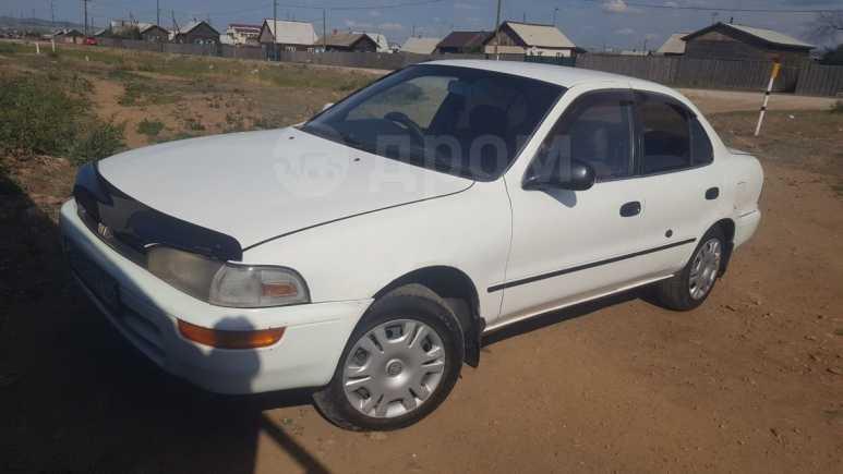 Toyota Sprinter, 1993 год, 137 000 руб.