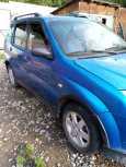 Suzuki Ignis, 2004 год, 264 000 руб.