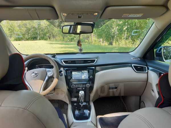 Nissan X-Trail, 2015 год, 1 600 000 руб.