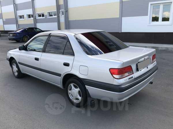 Toyota Carina, 1996 год, 259 000 руб.