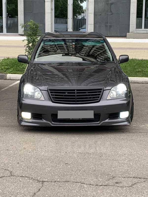 Toyota Crown, 2007 год, 870 000 руб.