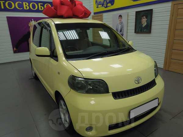 Toyota Porte, 2004 год, 290 000 руб.