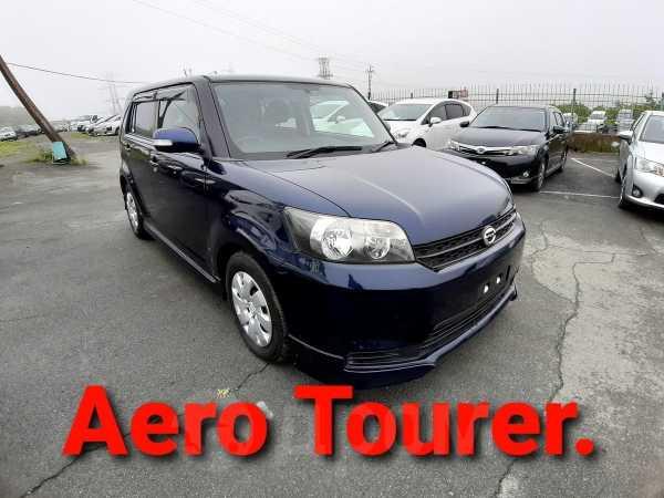 Toyota Corolla Rumion, 2011 год, 535 000 руб.