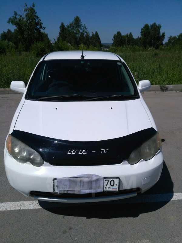 Honda HR-V, 2000 год, 210 000 руб.