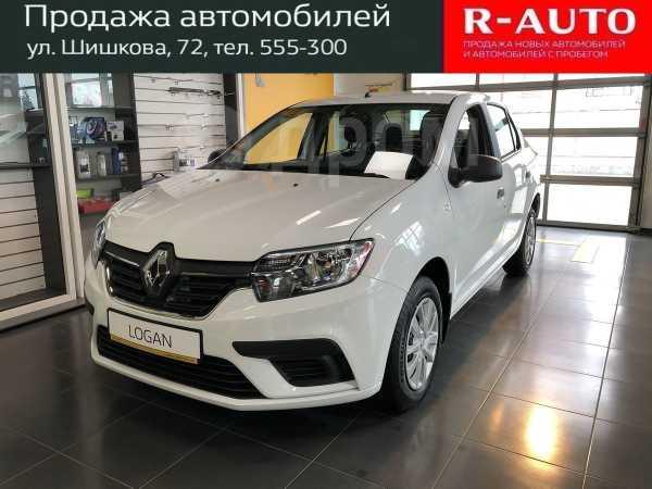 Renault Logan, 2020 год, 702 100 руб.