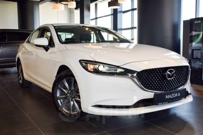 Mazda Mazda6, 2020 год, 1 573 000 руб.